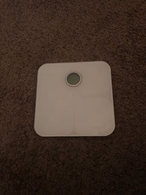 Fitbit scale for Sale in Marietta, GA