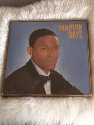 Marvin Gaye CD Collection for Sale in Windsor Hills, CA