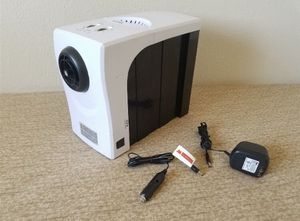 Portable AC Home Camping Hiking Car Air conditioner for Sale in Glen Cove, NY