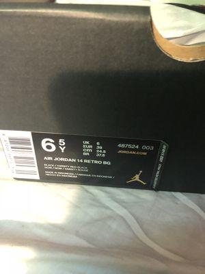 Jordan last shot 14s for Sale in Boston, MA