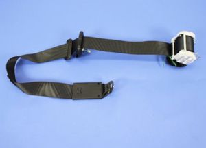 OEM Jeep Seatbelts (pair) from a wrangler Sahara JK for Sale in Columbus, OH