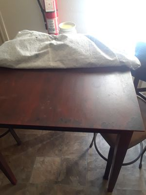 Small kitchen table and 3 chairs for Sale in Concord, NC