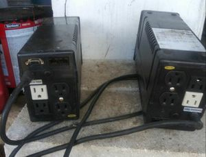 Power supply boxes for Sale in Miami Gardens, FL