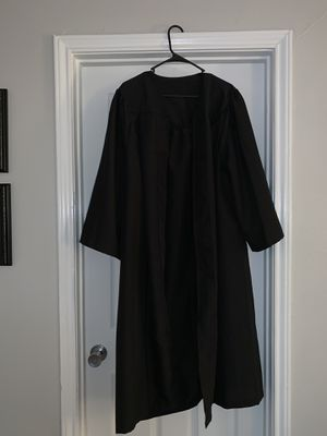 Graduation Cap & Gown for Sale in San Antonio, TX