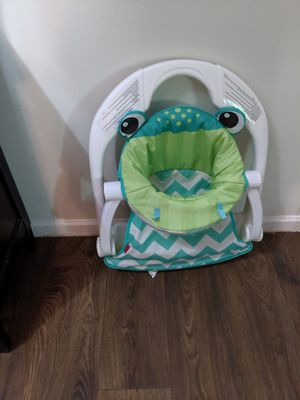 Fisher Price baby seat for Sale in Portsmouth, VA