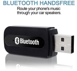 Auxiliary Bluetooth Music Receiver for Sale in Virginia Beach, VA