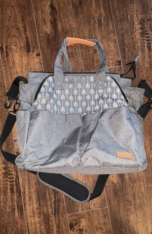 Lekebaby Diaper Bag Tote for Sale in Morgantown, WV
