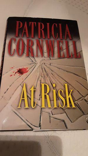 At Risk Hardback Book for Sale in Ripley, WV