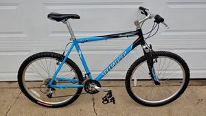 Specialized RockHopper A1 Large frame 21 inch for Sale in Chicago, IL