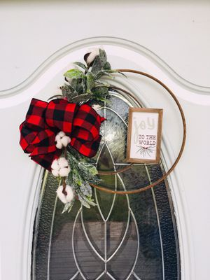 Christmas wreath for Sale in Lancaster, KY