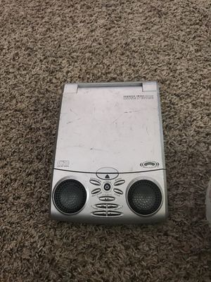 Sharper image cd player/ soother for Sale in Garland, TX