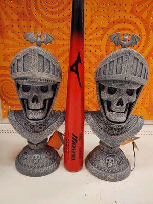 Mizuno wood baseball bat for Sale in Phoenix, AZ