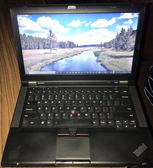Lenovo Laptop i5 Core, 8Gb DDR3 Ram, 500Gb HD, DVD-RW Web Cam for Sale in Fresno, CA