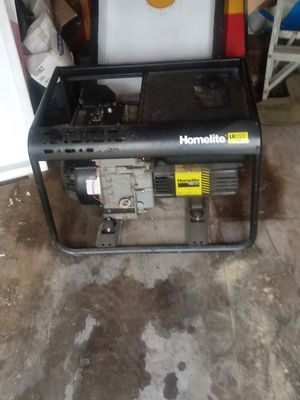 Generator for Sale in Charles City, VA