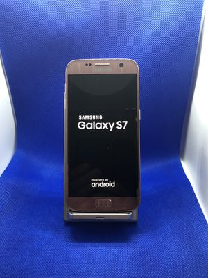 Samsung Galaxy S7 - Unlocked for Sale in Kissimmee, FL