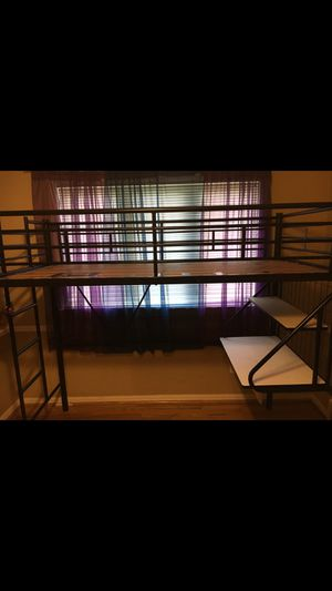 Loft bed for Sale in Florissant, MO