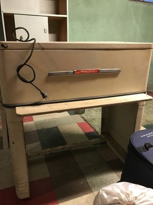 Hot Press Iron for Sale in Saugus, MA