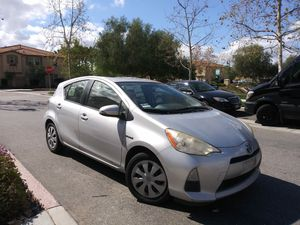 Toyota Prius C best offer for Sale in Santa Ana, CA
