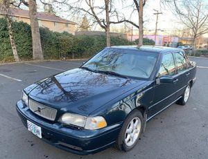 1998 Volvo S70 Sedan 4D for Sale in Portland, OR