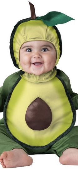 18-24 Months Avocado 🥑 Costume for Sale in Campbell,  CA