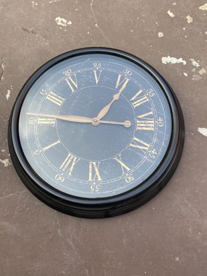 Large Wall Clock for Sale in Los Angeles, CA