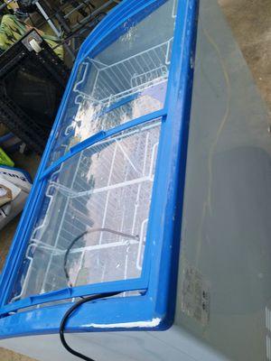 Comercial freezer for Sale in Alexandria, VA