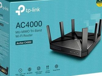 TP Link Wi-Fi Router for Sale in Arlington Heights,  IL