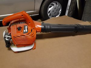 Troy-Bilt leaf blowers for Sale in Baltimore, MD