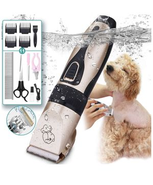 NEW- Hair Clippers for Grooming dogs/ Cats for Sale in Bothell, WA