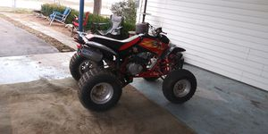 2001 Honda trx400 for Sale in Star Valley, AZ