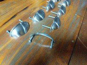 Kitchen Cabinet Cup Handles for Sale in Placentia, CA