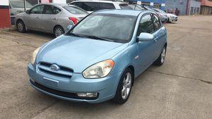 Hyundai Accent 2008 Clean Title for Sale in Sugar Land, TX