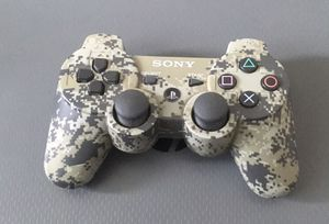 ps3 camp control for Sale in Whittier, CA