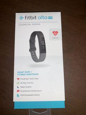 Fitbit Alta hr for Sale in Ruskin, FL