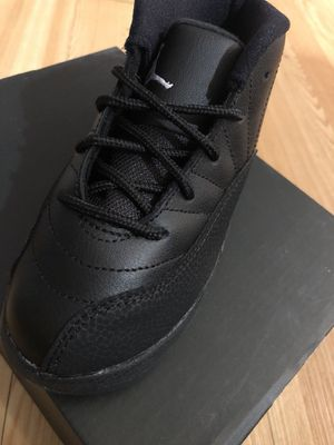 Nike Jordan's 12 retro size 10c toddlers for Sale in Boston, MA