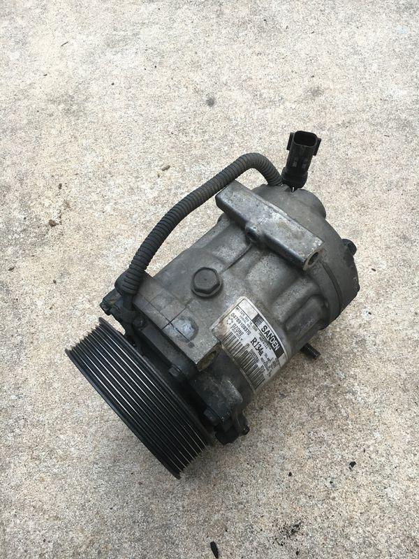 A/c compresor Dodge Ram 2004. 2500. 5.9. Diesel