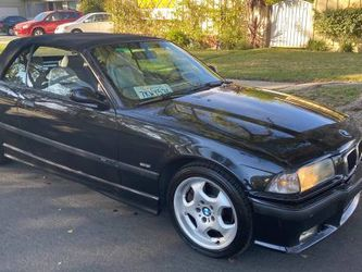 1998 Bmw m3 E36 convertible for Sale in Los Angeles,  CA