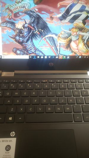 HP Pavilion X360 laptop 2 in 1 for Sale in San Diego, CA