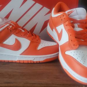 Nike Dunk Low SP Syracuse (2020) size 9,5 for Sale in Pompano Beach, FL