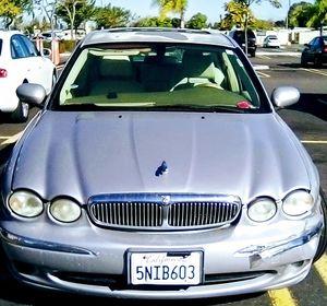 2004 Jaguar X-Type 3.0 $1G OBO 1ST offer wins! for Sale in Los Angeles, CA