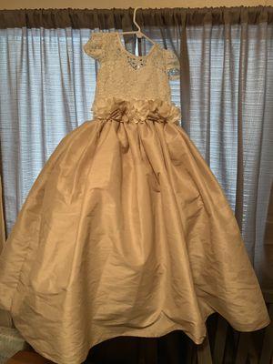Flower girl dresses! for Sale in Salt Lake City, UT