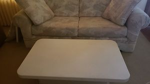 Sofa/table (Free) - need to pickup for Sale in North County, MO