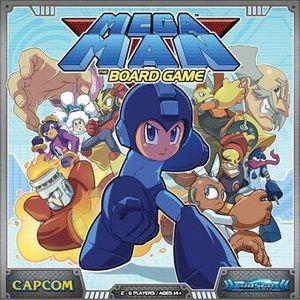 Mega Man The Board Game - New for Sale in Las Vegas, NV