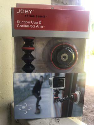 GoPro camera tripod GorillaPod for Sale in Atlanta, GA