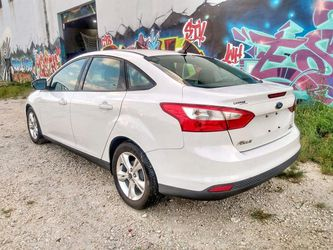 2013 Ford Focus SE 90k for Sale in Miami,  FL