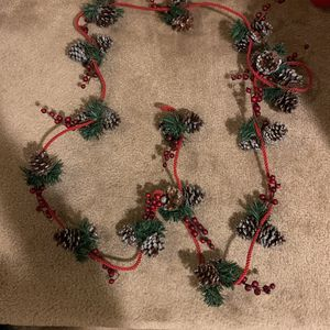 Christmas Holiday Garland for Sale in Hanover, MD