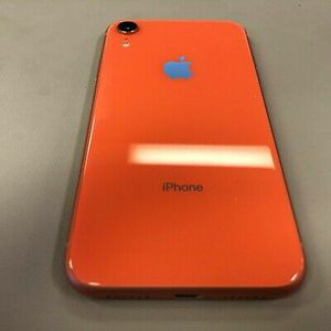 Apple iPhone XR - 64GB - Coral for Sale in Las Vegas, NV