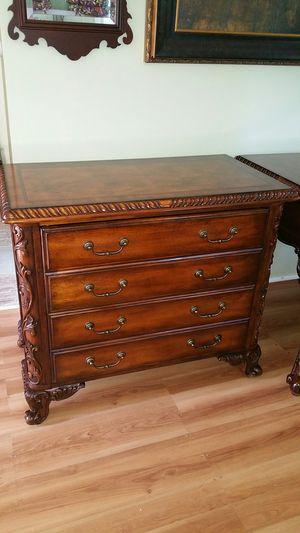 Hooker file cabinet /dresser. for Sale in Marietta, GA