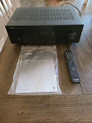Yamaha R-S202 Receiver for Sale in Mesa, AZ