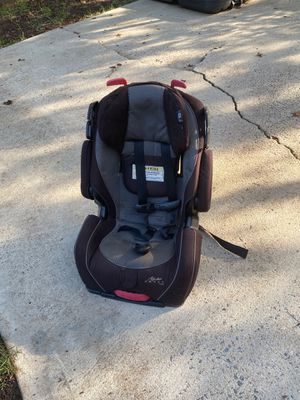 Alpha Omega Elite 3 in 1 car seat for Sale in Simpsonville, SC